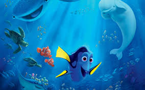 finding dory wallpapers top free