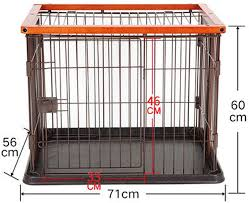 Byy Large Dog Fence Heavy Outdoor Indoor Safety Fence Sturdy Stable Design Universal Animal Nest Suitable For Most Dog Live Amazon Co Uk Pet Supplies