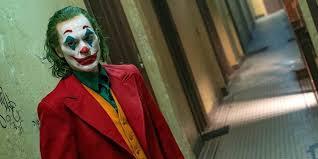 incarnation of the joker