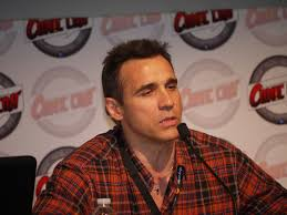 File:Highlander TV actor - Adrian Paul - Comic Con France 2010 ...