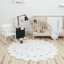 plush crawling mat flower shaped baby