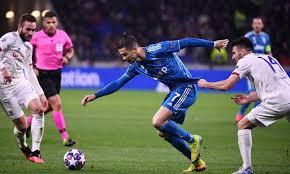 Juve, ecco quante punizioni ha sbagliato di fila Ronaldo ...