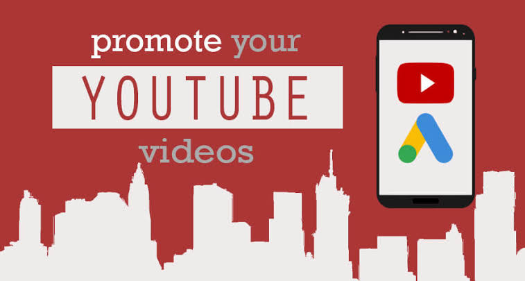 Image result for Youtube promotion""