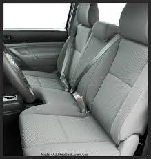 seat cover for toyota tacoma reg cab