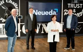Minister announces Neueda to expand in Belfast with 230 new jobs |  Department for the Economy