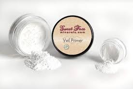 veil primer powder oil control