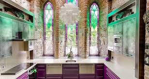 from dilapidated church to chic retreat