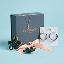 rocksbox jewelry review coupon