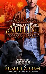 Read Shelter for Adeline by Susan Stoker online free full book.