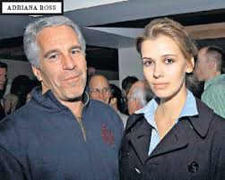PressReader - The Sunday Telegraph: 2020-07-12 - The 'recruiters, groomers  and friends' accused of supplying Epstein with girls