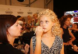 janine pritschow hair and make up artist