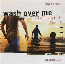 Jami Smith - Wash Over Me (2002, CD) | Discogs