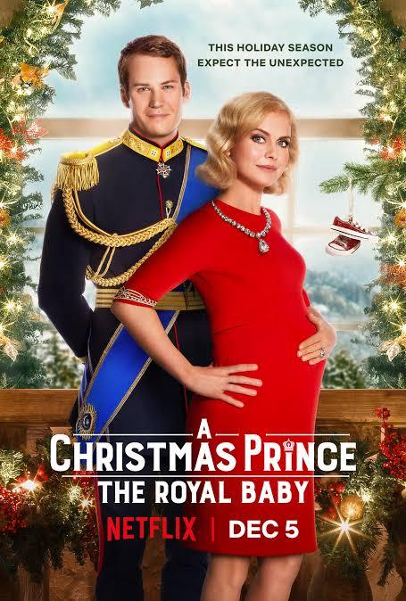 "Image result for a christmas prince"""