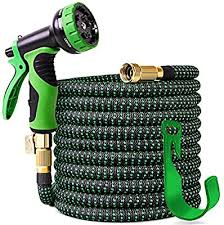 100 ft expandable garden hose upgraded