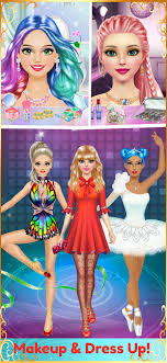 dress up makeup games for ios