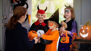 Halloween 2020: Candy sales may slump as fewer Americans plan to hand out  treats, survey suggests