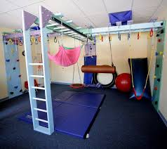 Fun Factory Sensory Gym Llc Custom Sensory Gym Home Gym Room Gymnastics Room Playroom