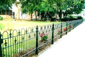 large yard fencing ideas book info