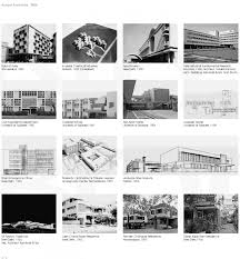 Achyut Kanvinde Chronology of Works   Aζ South Asia