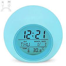 Best Kids Room Clocks Buying Guide Gistgear