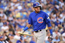 MLB to investigate Addison Russell, Cubs shortstop accused of ...