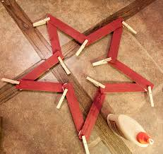 how to make wooden shim stars deja