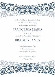 Best Wedding Invitation Sample Ideas Handmade Marriage Ceremony