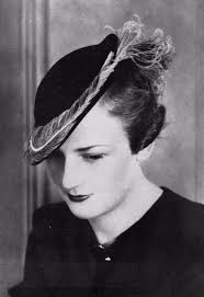 vintage everyday: 1930s: One of the Best Periods of Women Hat Fashion  #HatsForWomenVintage | Women hats fashion, Hat fashion women, Vintage  fashion 1930s