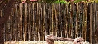 Garden Screening Fences Outdoor