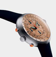 Neil Cybart On Twitter Still Curious Where The Apple Watch Red Dot Came From Marc Newson Can Provide A Few Answers Here S His Watch Design From The Late 1990s Https T Co Jzv8v1b2au