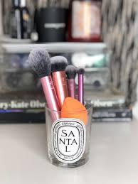sam nic everyday essentials brush set