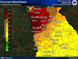 Tropical Storm Warning because of Zeta ...