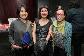 Abigail Child, Sylvia Schedelbauer, Hey-Yeun Jang - Abigail Child and  Sylvia Schedelbauer Photos - Zimbio