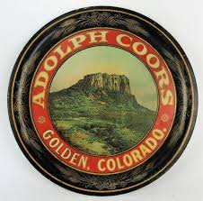 Adolph Coors Golden Colorado - Sep 25, 2019 | Strawser Auction Group in IN