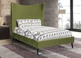 samantha double bed