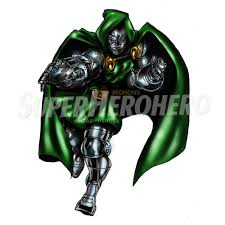 Buy Doctor Doom Iron On Transfers Heat Transfers Or Doctor Doom Logo Wall Car Stickers Decals For Your T Shirts Hats Rooms And So On