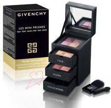 givenchy makeup sets kits ebay