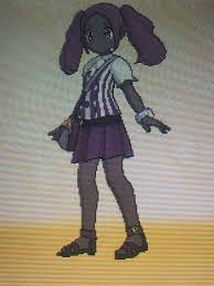 I made myself look like Dexio in Pokemon Moon. What are your ...