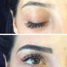 san antonio permanent eyebrow tattoo