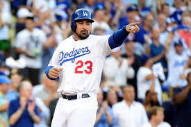 2015 Dodgers review: Adrian Gonzalez - True Blue LA