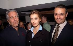 Jeffrey Epstein: Filthy Rich – Where are Sarah Kellen, Nadia Marcinkova and  his other alleged 'accomplices'? | TKO News