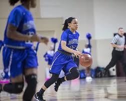 Player Profile: 2019 Ivy Turner