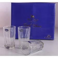 cool shine drinking glass set