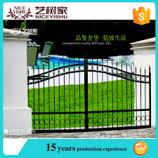 House Mian Iron Square Tube Gate Designs Simple Iron Fence Design Iron Wrought Gates View Simple Iron Fence Design Yishujia Product Details From Shijiazhuang Yishu Metal Products Co Ltd On Alibaba Com
