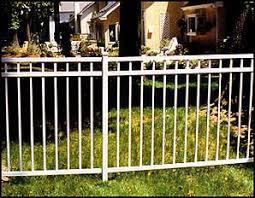 Jerith Aluminum Fence Regency Windsor Academy Fence Company Nj Pa Ny