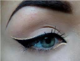 indian bridal makeup gallery