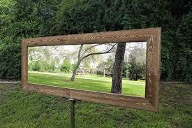 antique mirror vintage mirror wall