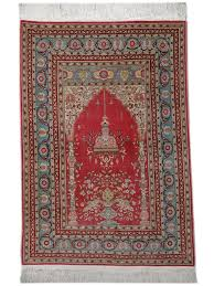 hereke silk old prestigious rugs n