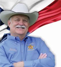 Funeral for Waller County Sheriff R. Glenn Smith set for Aug. 5 | Community  Impact Newspaper