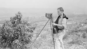 A Lens on FDR's New Deal: Photographs by Arthur Rothstein – Online Exhibit  – CUNY Events Calendar